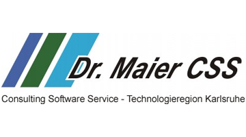 Dr. Maier CSS GmbH & Co.KG